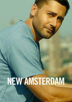 New Amsterdam Tv Series 2017, Tv Series To Watch, Tv Series Online, Tv Shows Online, Movies To Watch, Movies Online, New Amsterdam, Outlander, Doctors Tv Series