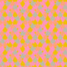 Geometric Colourful Seamless Pattern