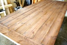 New rustic furniture finish ana white Ideas Pine Furniture, Dining Furniture, Rustic Furniture, Furniture Ideas, Furniture Inspiration, Industrial Furniture, Furniture Repair, Distressed Furniture, Furniture Outlet