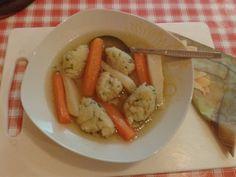 Egy finom Húsleves zöldséges grízgaluskával ebédre vagy vacsorára? Húsleves zöldséges grízgaluskával Receptek a Mindmegette.hu Recept gyűjteményében!
