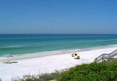 Seaside Beach | Denise Loves Destin | Real Estate for Sale in Destin