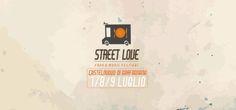 FoodnWords - Street Love Festival - 7/8/9 Luglio - Castelnuovo di Garfagnana