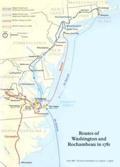 Siege of Yorktown - Wikipedia, the free encyclopedia