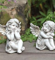 Angel Girls, 2 Assorted
