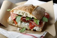 12 best sandwiches from around the world | The Independent