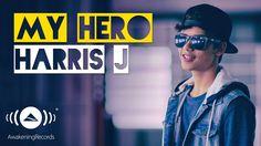 Harris J - My Hero   Official Music Video Sports Day Activities, Harris J, Debut Album, People Around The World, Music Videos, Take That, Hero, Culture, Prophet Muhammad