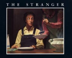 iTeach 1:1: The Stranger- An Excellent Book for Inferring and Questioning