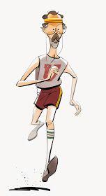 Character design - tge Art of Bobby Pontillas - Ed Catmull Character Design Cartoon, Drawing Cartoon Characters, Character Design References, Character Drawing, Character Design Inspiration, Character Illustration, Comic Character, Fantasy Character, Character Concept