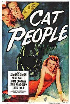 1942- Cat People