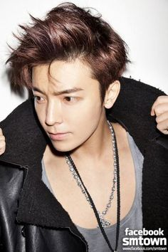 Donghae of Super Junior M - Break Down