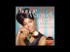 """'I'll Never Fall In Love Again' From """"Promises, Promises"""" (1968) - By Burt Bacharach & Hal David - Performed By Dionne Warwick"""