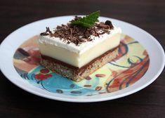 article_photo Pavlova, Baked Goods, Sweet Recipes, Tiramisu, Cheesecake, Food And Drink, Gluten Free, Pudding, Sweets