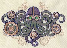 Urban Threads embroidery pattern