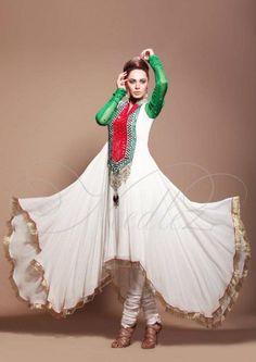 Pakistani Formal Dresses | Best Fashion Pakistani Dresses Collection 2012