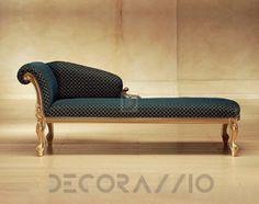 #ottoman #interior #decor #design #furniture оттоманка Morello Gianpaolo 281K, 281K