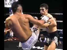 Muay thai Kenneth lee vs leo pinto
