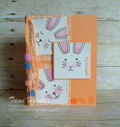 March Paper Pumpkin Alternatives | Swimming In Stamps