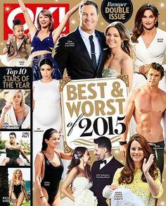 OK #magazines #December #2015 #Best #Worst
