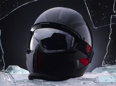 Over the past few years helmet use in snowboarding has grown massively in the US and the rest of the world are not far behind. Stats from . Snowboard Goggles, Ski And Snowboard, Snowboarding, Skiing, Motorcycle Helmets, Riding Helmets, Airsoft Helmet, Full Face Helmets, Helmet Design