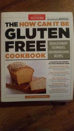 Best Gluten Free Cookies, Kitchen New York, Americas Test Kitchen, Cookbook Recipes, Fried Chicken, Best Sellers, French Toast, Eat, Breakfast