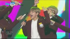 [HOT] IMFACT - Lollipop, 임팩트 - 롤리팝 Show Music core 20160326