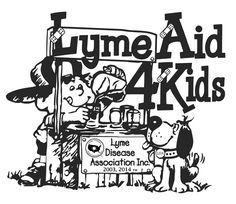 Are you under 21 and without medical insurance coverage for Lyme disease?   Do you think you may have Lyme disease?  If you answered yes to both these questions, the Lyme Disease Association's LymeAid 4 Kids fund may help you.