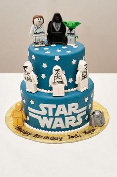 Star Wars Cake!   Yelp