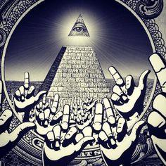 #killuminati
