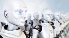 Citizenship for Robots