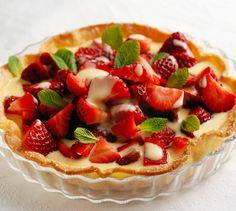 Vegetable Pizza, Waffles, Menu, Sugar, Fruit, Breakfast, Sweet, Desserts, Recipes