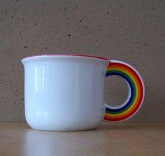 Taste a Rainbow...
