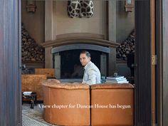 Ken Fulk Ken Fulk, New Chapter, House, Design, Home, Homes, Houses