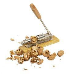 Casse noix à levier - Tom Press