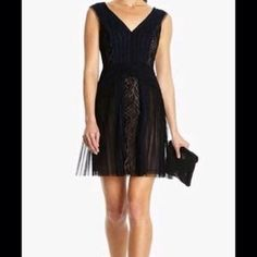I just discovered this while shopping on Poshmark: BCBG Max Azria LBD Gorgeous Cocktail Dress, size 0. Check it out!  Size: 0