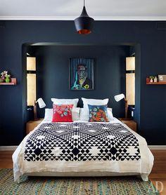 Идеи оформления спальни на фото: подборка лучших дизайнерских решений | Admagazine | AD Magazine