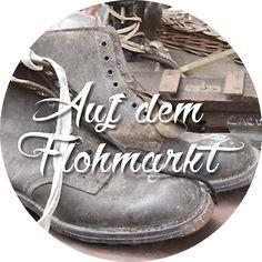 """Glücksvilla - Online Galerie: Kategorie """"Flohmarkt"""""""