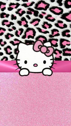 ༻✿༺ ❤️ ༻✿༺ Elegant Hello Kitty Walls ༻✿༺ ❤️ ༻✿༺