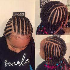 Tribal Braids, kids Braids #braids #kids # kidshair  #teamnatural #tribalbraids #naturalhair #kidhairstyles