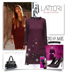 """lattori 8"" by dzenyy ❤ liked on Polyvore featuring Lattori, Naomi Campbell and lattori"