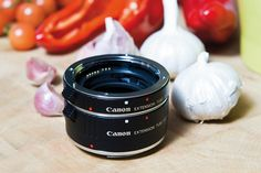 7 cheap photo accessories you really need to own: close-up lenses