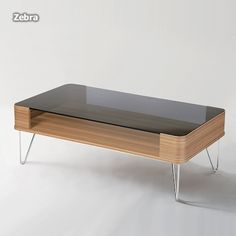 プライウッドの木目の質感が楽しめる、ミッドセンチュリー期を彷彿とさせるコーヒーテーブルPT-582幅100cm仕様です。テーブルカテゴリー中でも人気です/デザイナーズ家具インテリア通販N PLUS