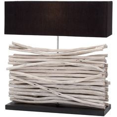 I pinned this Campbell Table Lamp from the Rosemore & Redding event at Joss and Main!