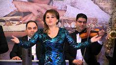 Gabriela Nistor - Azi fac 40 de ani HD DEDICATIE - YouTube