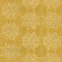 Tissu Décor Maison - Crypton Continuous 51 Jaune Decoration, Fabric Shop, Mom, Home Decoration, Decor, Dekoration, Decorations, Embellishments, Decorating