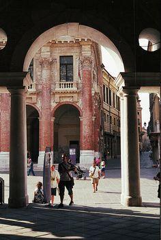palazzo del capitaniato 2 | Flickr - Photo Sharing!