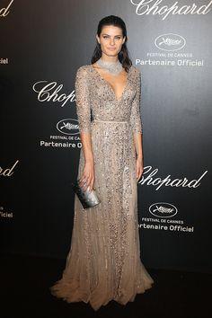Brasileiras em Cannes - Helena Bordon