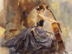 [Interlude artistique] Anna Razumovskaya