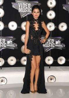 prom night / sweet 17th dress inspiration from selena :) More