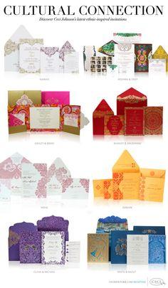 Be inspired by Sheila & Sandeep's luxurious Indian wedding #CeciNewYork #CeciWeddings