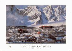 1396 UNITED KINGDOM (British Antarctic Territory) - Port Lockroy Historic Site